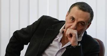 Гинер назвал главу судейского департамента РФС Егорова конченым негодяем
