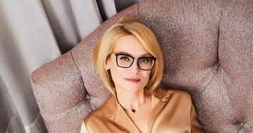 Эвелина Хромченко рассказала, как ухаживать за кожей вокруг глаз
