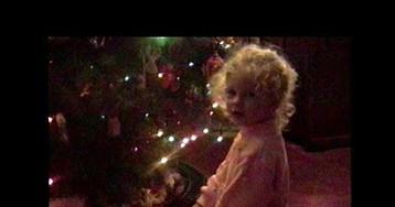 Рождественский клип Taylor Swift