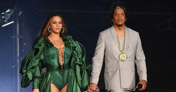 JAY-Z & Beyoncé Tie in Forbes' Top-Earning Musicians of 2019 List