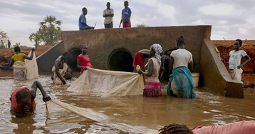 The Good and Bad of East Africa's Delayed Rains in Charts