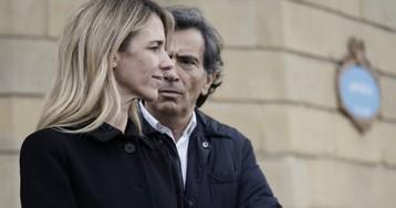 """Álvarez de Toledo cree que """"el momento político es más difícil"""" que con ETA porque PP y PSOE ya no están juntos"""