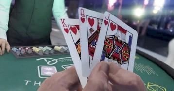 В GTA Online появится новая операция The Diamond Casino Heist