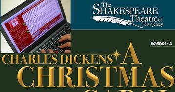 Шекспировский театр в Нью-Джерси атакован вирусом-вымогателем, одну рождественскую постановку пришлось отменить