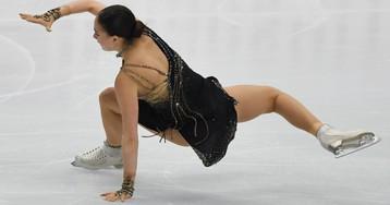 Тарасова высказалась о конце карьеры Загитовой после поражения на Гран-при