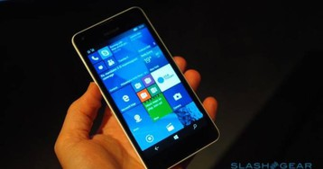 Windows 10 Mobile Office apps end-of-life dated