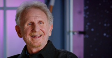 Remembering René Auberjonois, Star Trek's Compelling, Curmudgeonly, and Lovingly Comic Odo