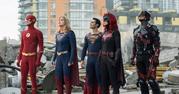 RIP Everyone: A Whole Lot of People Died in the First Episode of CW's Crisis