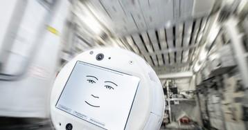 «Умный» робот CIMON-2 отправился на МКС