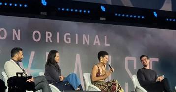 CCXP 2019 — The Expanse: 4a temporada foi o tema do painel