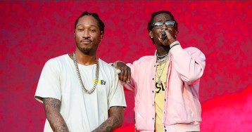 21 Savage Says Future and Young Thug 'Should Get Writing Credit for 90% of the Sh*t Dat Come Out'
