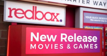 Redbox is ditching its video game rental and sales business