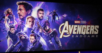Release of Full 'Avengers: Endgame' Script Reveals 3 More Victims of Thanos' Snap