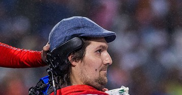 Pete Frates, Inspiration Behind ALS Ice Bucket Challenge, Dies at 34