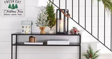 Как украсить квартиру к Новому году, если осталось меньше месяца