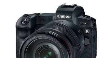 Canon EOS R Mark II Reportedly Already In Testing