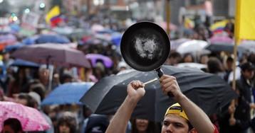 El miedo en la sociedad colombiana
