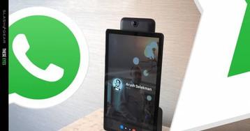 WhatsApp login is the latest Facebook Portal Trojan Horse