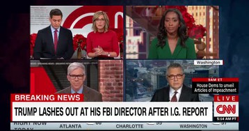 Conspiracy? Why Are Usual Suspects Lying About IG Report?