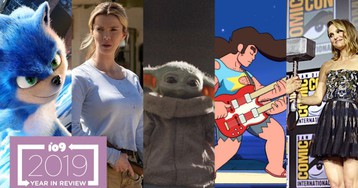 The Pop Culture Highlights and Lowlights of 2019