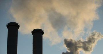 UNICEF Ignores Child-Killing Air Pollution to Target 'Climate Change'
