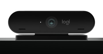 Logitech Debuts New 4K Magnetic Webcam For Apple's Pro Display XDR