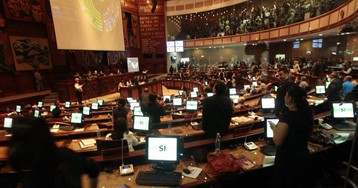 Los mercados avalan la reforma tributaria de Ecuador para sostener el acuerdo con el FMI