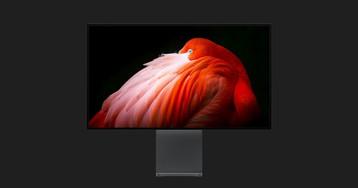 Монитор Pro Display XDR можно протирать только комплектной тряпочкой