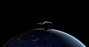 В 2025 году ЕКА запустит зонд ClearSpace-1 для уборки космического мусора