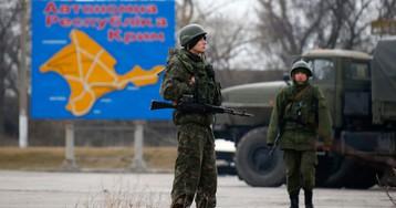 У Путина отреагировали на крымскую резолюцию ООН