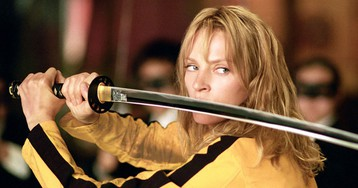 "Quentin Tarantino Says 'Kill Bill Vol. 3' Could ""Definitely"" Still Happen"
