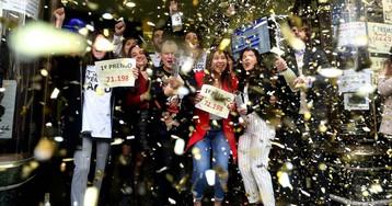 Copa, paraguas y trompeta se incorporan al 'Diccionario' como palabras de la lotería