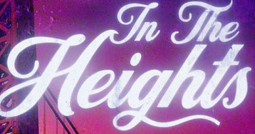 First 'In the Heights' Poster Teases a Vibrant Musical from Lin-Manuel Miranda and Jon M. Chu