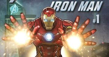 The Avengers Game Has A Tie-In Comic About How The Team's Troubles Started