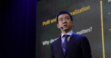 Джихан Ву намерен вернуть Bitmain статус лидера