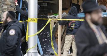 Los investigadores buscan los motivos del tiroteo en Nueva Jersey