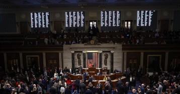 Палата представителей одобрила оборонный бюджет США на 2020 год