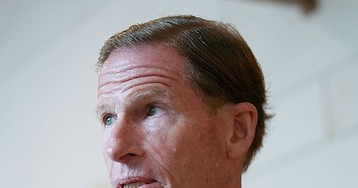 Dem Sen. Blumenthal: Up to Ten Republicans Might Vote to Convict Trump, Don't Rule Out 'Unpredicted Evidence'