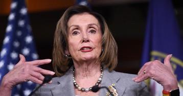 Nancy Pelosi says she won't pressure skittish Dems to vote for impeachment