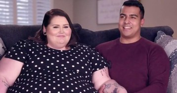 TLC accused of fatphobia, fetishization with show about 'mixed-weight' couples