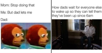 Tweets and Memes to Keep Dads Going Through These Dark Times