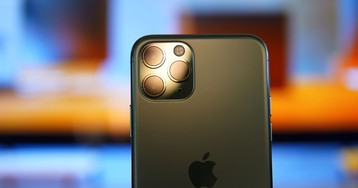 Apple's Latest Acquisition Could Improve On Future iPhone Photos