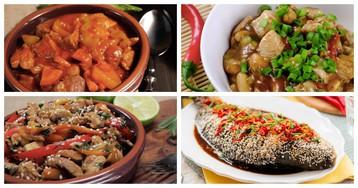 5 блюд китайской кухни, которые можно легко приготовить своими руками