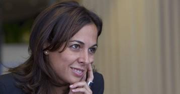 El Supremo confirma la exención fiscal a Mara Torres por el premio Planeta