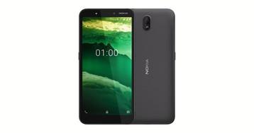 Состоялся релиз смартфона Nokia C1