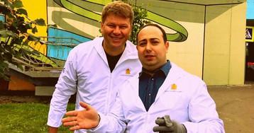 Мэр Химок хочет отсудить 2 миллиона рублей за статьи в интернете