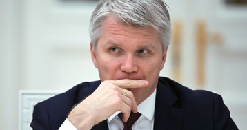 Министру спорта Колобкову тайно вручили орден Александра Невского