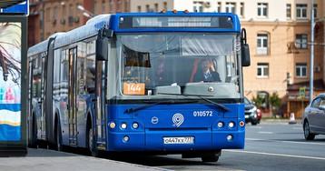 В московские автобусы поставят видеокамеры с проверкой билетов, а в Беларуси вычислят безбилетников по весу