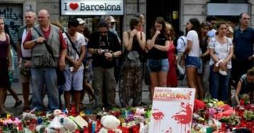 Pakistanis Arrested for Vandalising Barcelona Terror Attack Memorial