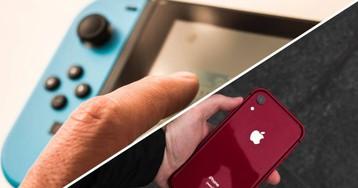 Saca tu lado más 'techie' estas Navidades: precios bajos en iPhone, Xiaomi, consolas y más dispositivos